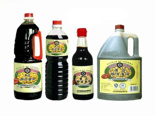 直线式瓶装液体自动灌装机酱油醋灌装