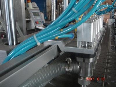 流量计式食用油灌装机细节图